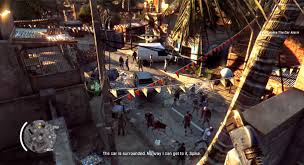 Dying Light Trailer New Gameplay Trailer For Dying Light Wtfgamersonly