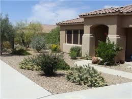 front yard desert landscape design google search desert