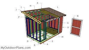 lean to shed next plans build a 8 8 simple 12 16 cabin floor plan 8x14 lean to shed plans myoutdoorplans free woodworking plans