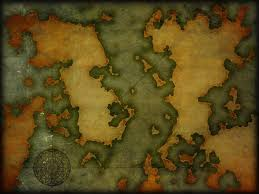 Empty World Map Tg Traditional Games