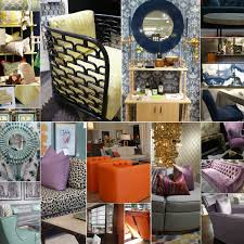 Home Decor Colors by 8 Color U0026 Design Trends For 2016 Spotted At The 2015 Fall High