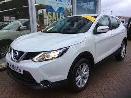 nissan qashqai visia finance 2015 nissan qashqai 1 2 dig t acenta smart vision pack 5dr for