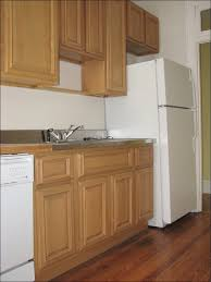 kitchen pull out spice cabinet under shelf sliding basket under