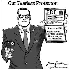 Fearless FBI