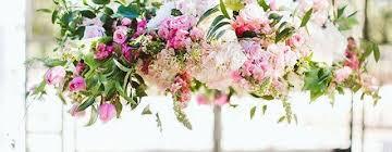 Hanging Flowers Flowers U2013 Weddmagz Com