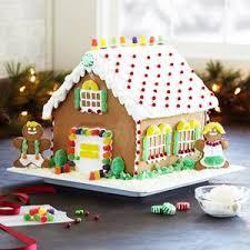fork u0026 bottle gingerbread houses kid u0027s holiday cooking