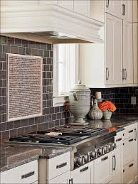 kitchen stainless steel tile tin backsplash for kitchen brick