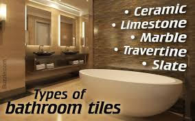 slate tile bathroom designs for that contemporary feel