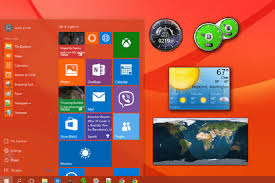 gadget de bureau meteo best windows 10 desktop gadgets to