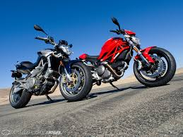 2009 ducati monster 696 comparison photos motorcycle usa