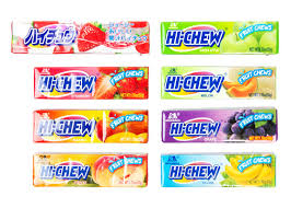 where to find japanese candy japanese snacks chewy candy serious eats
