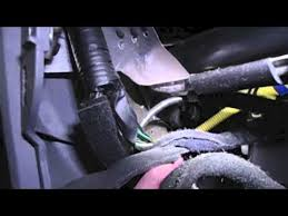 part two 2005 hyundai accent stereo install youtube