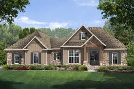 craftsman style ranch homes this well done traditional home house plan has over design ranch
