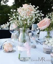 deco fleur mariage les 25 meilleures idées de la catégorie bouquet de gypsophile sur