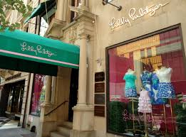let the tide pull your dreams ashore lilly pulitzer madison avenue