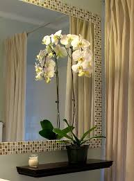 Frames For Mirrors In Bathrooms by 49 Best Mirror Border Ideas Images On Pinterest Bathroom Ideas