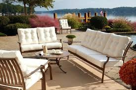 patio ideas image of vintage metal patio furniture sets patio