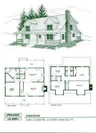 house floor plans with dimension on 3 story log homes planssmall