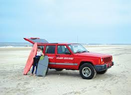 beach cruiser jeep island cruisers outer banks nc