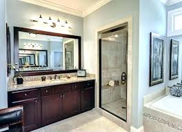 big bathrooms ideas check this bathroom big mirrors datavitablog