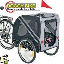 siege pour remorque velo remorque pour vélo pour transporter un grand chien