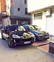 Porsche Cayenne X6 - rich kids of albania u2022porsche cayenne 4 8 u2022 u2022bmw x6 u2022 photo credit