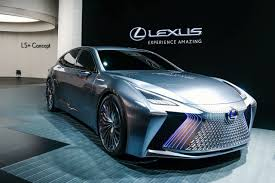 lexus ls interior an exploration of luxury with lexus interior designer junko itou