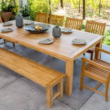 Outdoor Table Ls Terra Outdoor Living 27 Photos 12 Reviews Furniture Stores