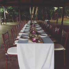 tent rental island hawaiian islands wedding party special events tent rental