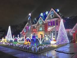 house light show projectorchristmas lights