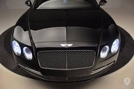 bentley flying spur exterior 2017 bentley flying spur in greenwich united states for sale on