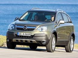 opel antara 2005 automotive antiquities five of the oldest cars still in