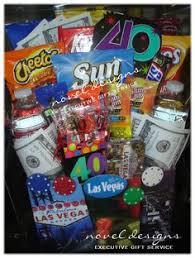 40th birthday delivery custom las vegas 40th birthday recovery gift basket 40thbirthday