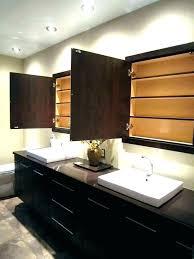 recessed bathroom storage cabinet recessed wall storage recessed storage cabinets recessed bathroom
