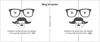 guidelines custom mugs personalized coffee mugs printful