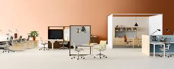 Office Furniture Herman Miller by Canvas Office Landscape Office Furniture System Herman Miller