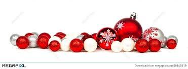 and white ornament border stock photo 46446419