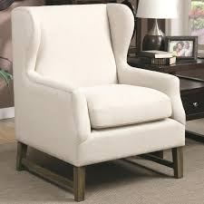 brown accent chairs living room awesome chair ottoman set modern
