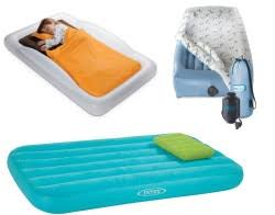 Kids Air Bed Best Air Mattress Bed Reviews 2017