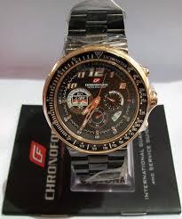 Jam Tangan Esprit Malaysia jam tangan murah chronoforce 5051g