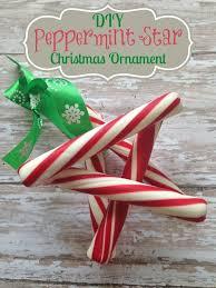 33 handmade ornaments for onecreativemommy