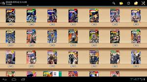 visual novels for android best apps for reading comic books and visual novels on android