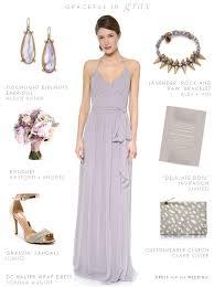 light gray long dress gray maxi dress