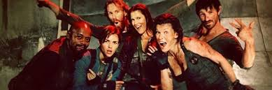 resident evil the final chapter 2017 wallpapers resident evil the final chapter behind the scenes photos collider