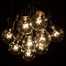 big bulb string lights design home furniture ideas