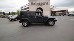 rhino jeep wrangler 2017 2017 jeep wrangler unlimited rubicon rhino hl606885 everett