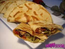 recette cuisine marocaine cuisine marocaine entree chaude paperblog