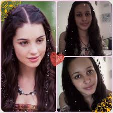 reign tv show hair beads mary queen of scots hair tutorial inspired by cw reign youtube