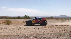 peugeot dakar peugeot dakar race vehicle spotted in parker arizona parker live