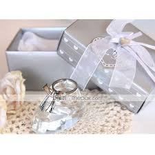 Crystal Souvenirs Beter Gifts Recipient Gifts 1piece Set Crystal Baby Shoe Favors
